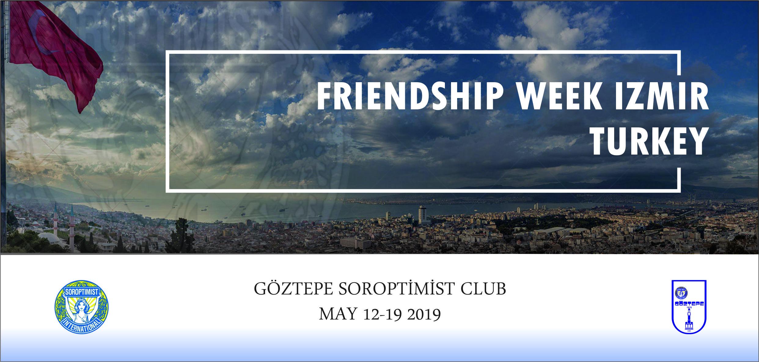 Göztepe Soroptimist Kulübü
